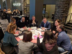Quebec Public Health Conference 2019