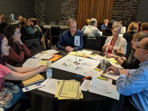 Quebec Public Health Conference 10